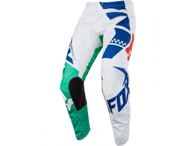 FOX 180 Sayak Pant - Green, MX18