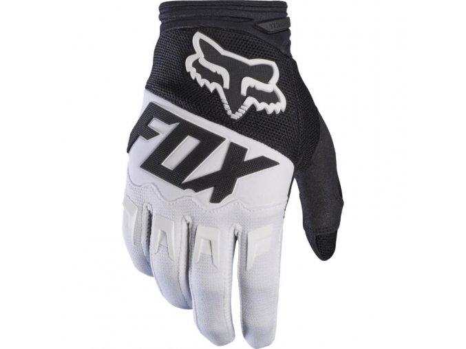 FOX rukavice Dirtpaw Race MX17