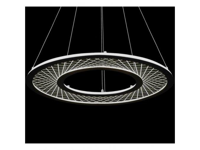 Závěsný stropní LED lustr Orseo Sententia