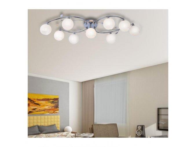 Designový stropní lustr Orseo Sperant