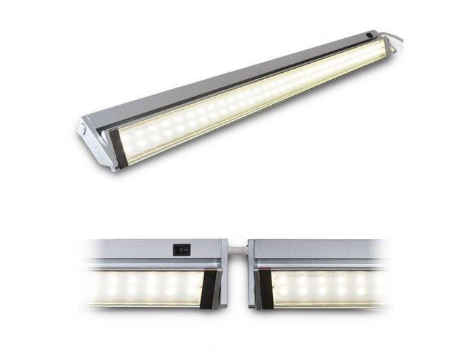 LM2016070LED, LED, 16W, vestavná svítidla s otočnou hlavou