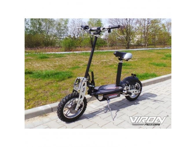 Koloběžka e-scooter 1000 W