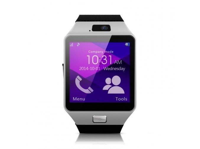Lior Smartwatch DZ09