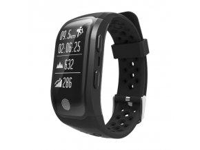 Chytrý náramek FITTECH S908 GPS TRACKER