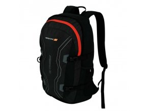 Trimm AIRSCAPE 30 Black / Dark Grey / Orange