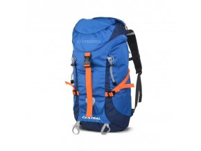 Trimm CENTRAL 40 Blue/ Orange