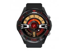 Chytré hodinky S11 s GPS