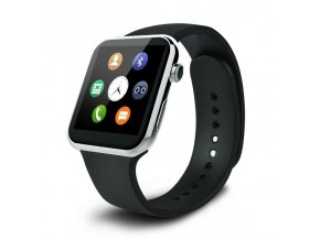 Chytré hodinky A9
