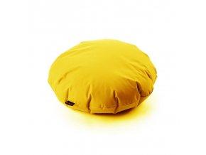 Sedací kruh Bullibag žlutý bu_01