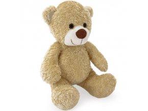 Heboučký plyšový medvěd 35cm