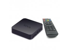 Android HDMI TV box