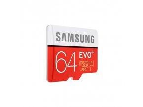 Samsung EVO+ microSDXC 64GB UHS-I U1