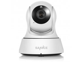 IP kamera HD 720P s WiFi