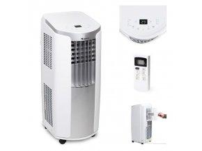 Gree mobilní klimatizace + adaptér do okna