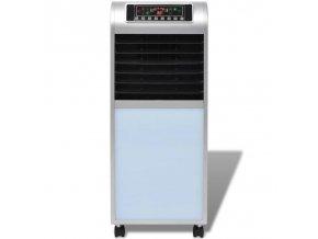 Ochlazovač vzduchu 120 W 8 L 385 m³/h