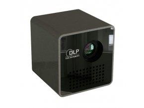 Mini Mobilní projektor UNIC P1+ WiFi
