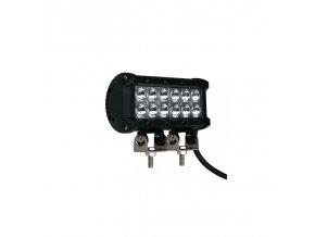 SHARK LED EPISTAR 12*3W 3600 lm 9-32V Combo