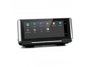 Autopočítač navigace, kamera a OS Android