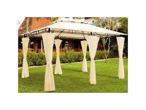 Zahradní Pavilon Topas