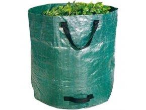 Praktická víceúčelová taška na zahradní odpad