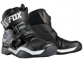 fox bomber boot 001 black 1