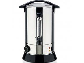 Vařič na svařák - nerezový hrnec na svařené víno čaj