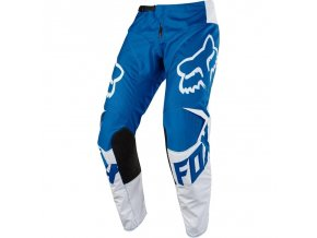 FOX 180 Race Pant - Blue, MX18