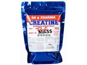 profimass 1399 profi creatine micronized monohydrate 500 50g 0