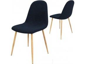 Kuchyňské židle - 4ks