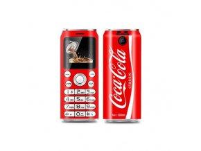 0058060 satrend k8 mini wireless dialer mini phone coca cola 510