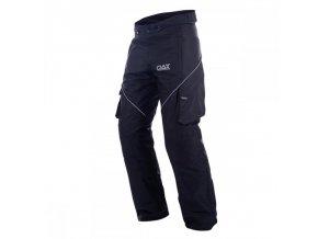 DAX ENDURO kalhoty, MaxDura/Dublan, s chránič