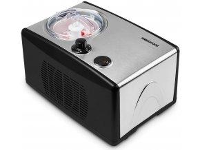Stroj na  přípravu zmrzliny, mraženého jogurtu a sorbetu MEDION® MD 18387