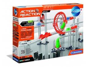 Clementoni ActionAndReaction 1