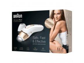 Braun Silkexpert Pro 5 3
