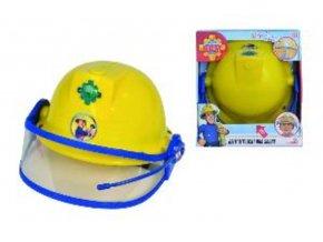 Simba Helm 3