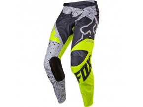 180 Nirv Pant - Grey/Yellow, MX17