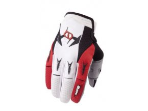 MSR Gloves M9 RNGD GLV Red/White