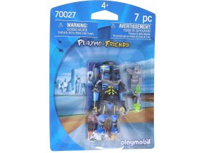Playmobil 70027 1