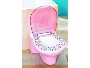 BabyBorn Toilette 3