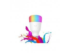 Yeelight LED smart bulb colorful