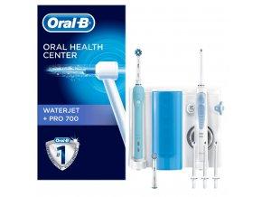 OralB waterjet 2