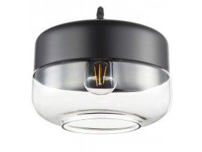 Stropní závěsná lampa Paralus Ø250mm