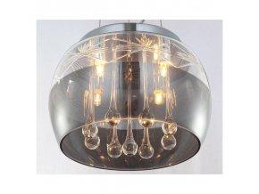Křišťálový lustr Orseo Faron-L