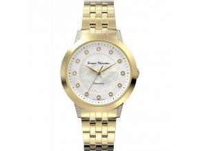 Dámské hodinky Serene Marceau Diamond Series V S006.04