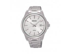 Pánské hodinky Seiko Quartz SUR151P1