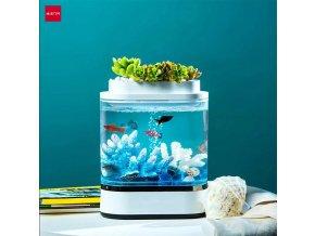 Xiaomi LED akvárium set ecosystém