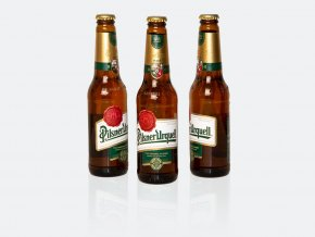 Pilsner Urquell 0,33l Exportní 12 limitovaná edice 1 lahev