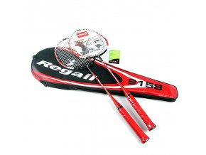 Set na badminton Regail R-9300