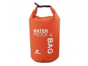 Drybag - nepromokavý vak 5L