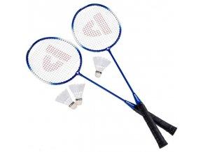 Sada na badminton